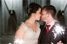 Kayce & Corey, Knoxville Wedding Photographers | Ramble Creek Wedding