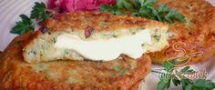 Képviselőfánk pudingkrémmel | TopReceptek.hu Quiche, Mashed Potatoes, French Toast, Breakfast, Ethnic Recipes, Food, Apple Sour Cream Cake, Cabbage Rolls, Ground Meat