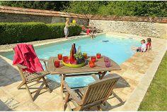 Vakantiehuis VAKANTIEHUIS LE COIN DU PARADIS, Roucy. Reserveer snel uw vakantiehuis in Picardië
