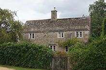 Potter residence.