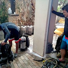The Scotty's Action Sports Network staff and crew in Boracay who will care of your scuba holidays, island tours and watersports. Scuba Gear, Island Tour, Skills To Learn, Water Sports, Scuba Diving, Boat, Training, Shop, Fun