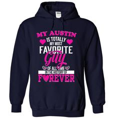 Your Husband Or Boyfriends Is AUSTIN And You Love Him. T Shirts, Hoodies. Check price ==► https://www.sunfrog.com/Names/Your-Husband-Or-Boyfriends-Is-AUSTIN-And-You-Love-Him-3329-NavyBlue-30825320-Hoodie.html?41382 $40
