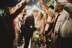 How To Plan Your Spectacular Sparkler Send Off (without burning anyone) — unbridely Sparkler Send Off, Wedding Sparklers, Wedding Ceremony, Wedding Day Timeline, Wedding Couples, Wedding Pictures, Wedding Planning, Destination Wedding, Dream Wedding