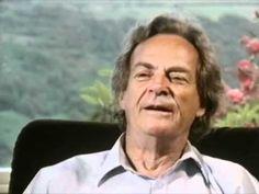 Richard Feynmans last interview -