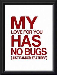 fabulous love note!