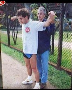 Ayrton Senna Magic Immortal: ayrton senna