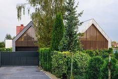 Arquitectura y Diseño | Los mejores interiores y casas de diseño del mundo: Dos graneros para una vivienda / RS+
