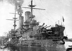 Battleship Borodino