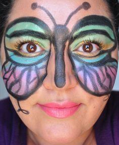#halloweenmakeup #fxmakeup #horrormakeup #scarymakeup #horror #makeup https://www.facebook.com/watermanshair/