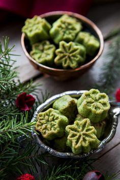 Matcha Rezepte für besondere Anlässe. Weihnachten, Ostern…