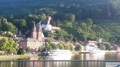 Miltenberg am Main - weitere interessante Aufnahmen direkt im Blog http://www.baumann-haibach.de/2014/06/15/buergstadt-miltenberg-main