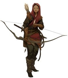 Tagged with art, gaming, fantasy, inspiration, dungeons and dragons; Some artwork I use to get inspiration for D&D (no sources sorry) Character Creation, Character Concept, Character Art, Concept Art, Dnd Characters, Fantasy Characters, Female Characters, Archer Characters, Fantasy Heroes