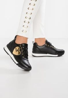 Love Moschino - Sneakers laag - gold