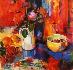 Roses Candy de Peter Graham Ii