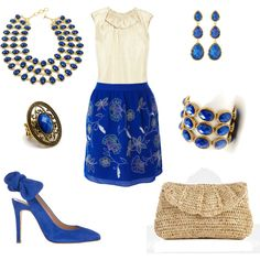 Royal..., created by rkimball on Polyvore