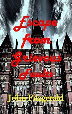 Escape from Grievous Faults by John Fitzgerald… John Fitzgerald, Brave, Places To Visit, Comic Books, Comics, Amazon, Amazons, Riding Habit, Cartoons
