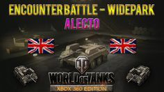 This is a Standard Battle taking place at Widepark map with Alecto tank in World of Tanks: Xbox 360 Edition, won with 705 experience. #WoT #WoTXbox #WoTXbox360Edition