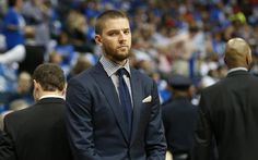 Chandler Parsons, Wesley Matthews won't be cleared for start of camp