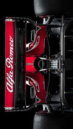 SauberF1Team: Alfa Romeo C37