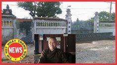 Nam Định: Tự ý xây bít cổng chùa, đuổi người khuyết tật - Tin hot nhất
