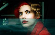 40 Amazing And Eye Catching Portrait Photography