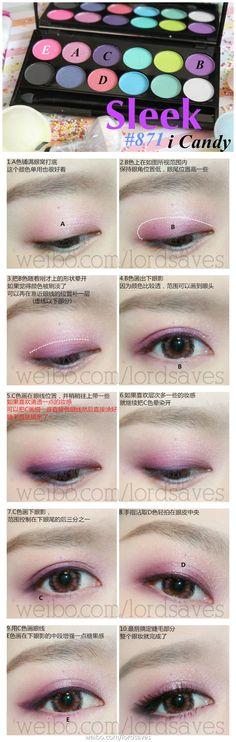 个人主页 Asian Makeup Tutorials, Beauty Tutorials, Beauty Hacks, Beauty Tips, Korean Wedding Makeup, Ulzzang, Beauty Makeup, Hair Beauty, Sleek Makeup