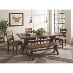 Coaster Table and Chair Sets - Find a Local Furniture Store with Coaster Fine Furniture Table and Chair Sets