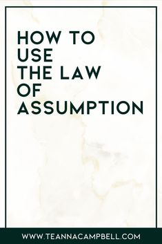 Use the Law Of Assumption to fuel your manifestations and materialize them even FASTER with this quick manifestation hack ;)    Manifestation   Law of Assumption   Law Of Attraction   LOA   Manifest   Neville Goddard   Specific Person   How to Manifest   Manifest Money   Manifest Business   Manifestation for Beginners   Manifestation Tips   Manifesting   Manifesting Methods   Manifesting Specific Person   Manifesting Money Law Of Attraction Money, Law Of Attraction Quotes, Manifestation Law Of Attraction, Law Of Attraction Affirmations, The Secret Money, Neville Goddard Quotes, Wealth Affirmations, Think And Grow Rich, Manifesting Money