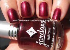 jordana burnt sugar Jordana Lipstick, Burnt Sugar, Hair Colors, Hair Beauty, Nail Polish, Nails, Finger Nails, Ongles, Nail Polishes