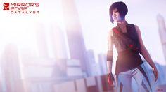 [拡大画像] 爽快パルクール再び!「Mirror's Edge: Catalyst」レポート