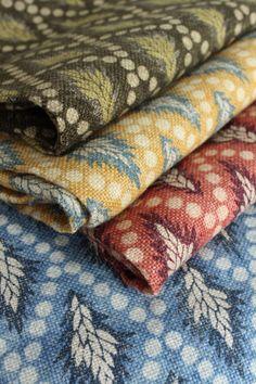 Olivier by Suzanne Tucker Home #SuzanneTucker #fabric #interiordesign #Studio534