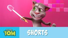 my talking tom ep. Paw Patrol Decorations, You Are Cute, Diy Games, Book Tv, Kids Songs, Beautiful Gardens, Humor, Youtube, Shorts