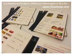 """Va de #vacaciones #Barcelona y #hoteles  Cartas de precios para nuestros amigos del Hotel Bestprice Diagonal (hotelbestpricediagonal.com) Seguin dicen ellos : """"Probably the best 1 star hotel in the world!!!""""  Recuerda tú te encargas de la #creatividad, nosotros de la #impresion www.bramona.com www.bramona.com/wordpress (#Ideas para #personalizar tu día a día…)"""