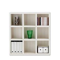 書棚 本棚 フリーラック 幅110cm 完成品 日本製 完成家具 フナモコ ニューラチス ロータイプ FHS-110L ホワイトウッド