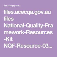 files.acecqa.gov.au files National-Quality-Framework-Resources-Kit NQF-Resource-03-Guide-to-NQS.pdf