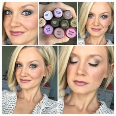 SeneGence makeup look: combine your favorite ShadowSense eye shadows with LipSense lip color. Long-lasting AND anti-aging, these highly pigmented products go a long way! Lips by Stephie 406510 Lip Sence, Lipsense Lip Colors, Shadow Sense, Senegence Makeup, Make Up Tricks, Kiss Proof, Color Me Beautiful, Eye Shadows, Eye Make Up