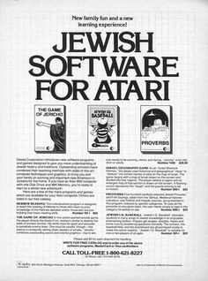 302 best rabid puter and vintage gamer droppings images vintage Japan Arcade Games atari 400 800 xl xe ads page 4