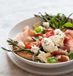 Burrata Recipes So Divine, Youll Be Convinced Its The Earths Best Cheese