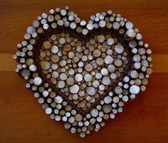 Zawsze mów  że kochasz #iloveyou #heart #serce #kocham : Kolekcja poniedziałkowych serc Page Hodell Monday Hearts 308