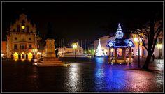 Rzeszów - old town