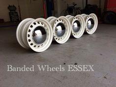 Rims For Cars, Rims And Tires, Vw Cars, Truck Rims, Truck Wheels, Steel Wheels, Steel Rims, Automotive Rims, T3 Camper