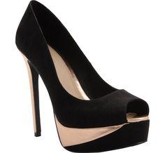 high heels #shoes #pumps