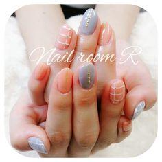 お客様nail❀✿ #nail #nails #naildesign #gelnail #fashion#trend #cosmetic #pink  #cute #beauty#girl#original #followme #天然石ネイル #summer #texture  #powerstone #夏ネイル#네일 #美甲 #model #nailroomr #ネイル #ジェルネイル#emerald #nailswag#blue #accessory#bijou#2016