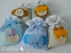 Dellicatess for Babies: perfumado sobres