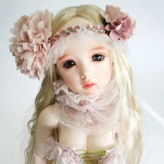 198.00$  Watch now - http://ali3y8.worldwells.pw/go.php?t=32728213119 - BJD SD Supia Emma 1/3  girl Doll 198.00$