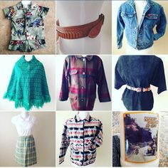 See something you like?! Head over to etsy and check out my #shop feel free to MSG me and I'll take a few bucks off! #vintage