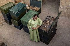 The Librarian Who Saved Timbuktu's Cultural Treasures From al Qaeda- Abdel Kader Haidara