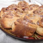 Fastest-Ever Cinnamon Buns from Best of Fine Cooking – Breakfast, 2011