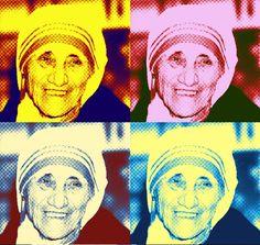 Błogosławiona Matka Teresa z Kalkuty, dziewica i zakonnica