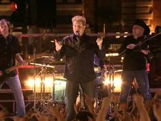 Rascal Flatts - Me And My Gang (Live From The Academy Of Country Music A... Gary Levox (singer) born July 10, 1970